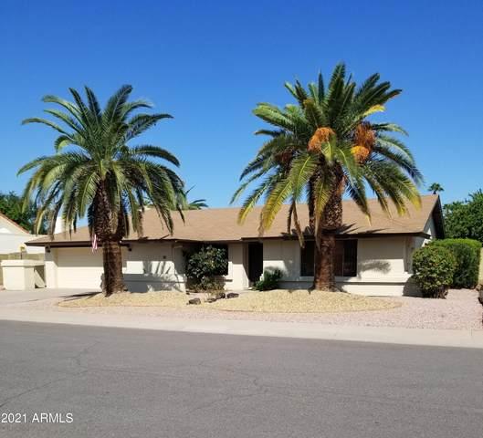 618 W Mcnair Street W, Chandler, AZ 85225 (MLS #6299872) :: Yost Realty Group at RE/MAX Casa Grande