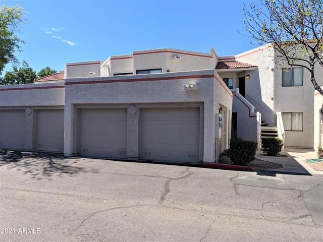 885 N Granite Reef Road #74, Scottsdale, AZ 85257 (MLS #6299897) :: Elite Home Advisors