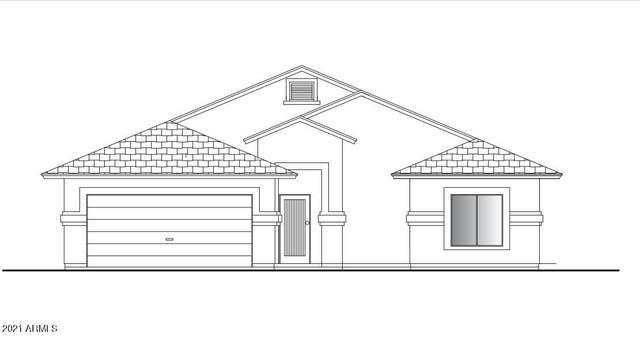 14824 S Padres Road, Arizona City, AZ 85123 (MLS #6299910) :: The Copa Team | The Maricopa Real Estate Company