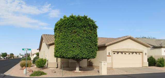 2101 S Meridian Road #126, Apache Junction, AZ 85120 (MLS #6299926) :: Klaus Team Real Estate Solutions