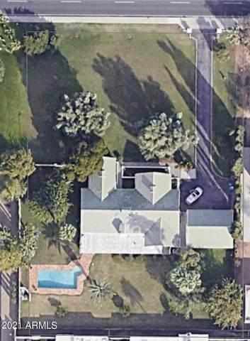 305 E Missouri Avenue, Phoenix, AZ 85012 (MLS #6299937) :: Elite Home Advisors