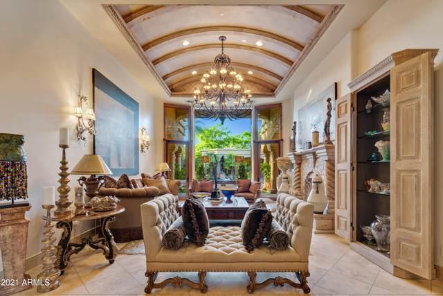 7300 N 70TH Street, Paradise Valley, AZ 85253 (MLS #6299949) :: The Copa Team | The Maricopa Real Estate Company