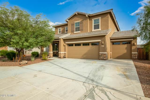 21277 W Haven Drive, Buckeye, AZ 85396 (MLS #6299953) :: Elite Home Advisors
