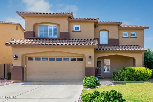 8431 W Mary Ann Drive, Peoria, AZ 85382 (MLS #6299962) :: Klaus Team Real Estate Solutions