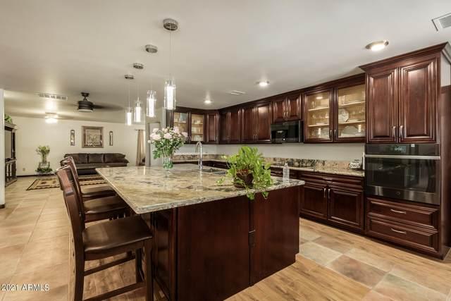 6055 S Avondale Boulevard, Tolleson, AZ 85353 (MLS #6299965) :: Yost Realty Group at RE/MAX Casa Grande