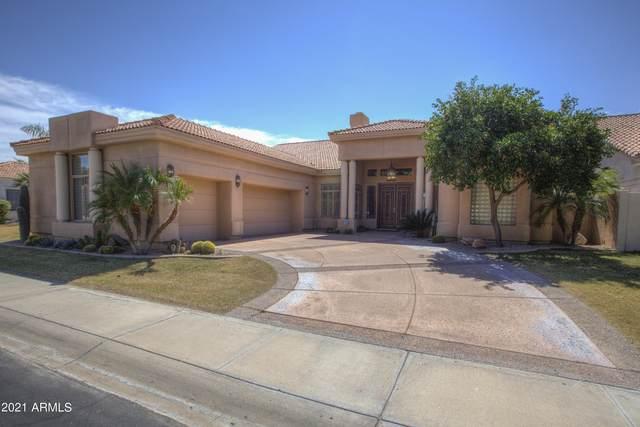 8225 E Jenan Drive, Scottsdale, AZ 85260 (MLS #6299966) :: Klaus Team Real Estate Solutions