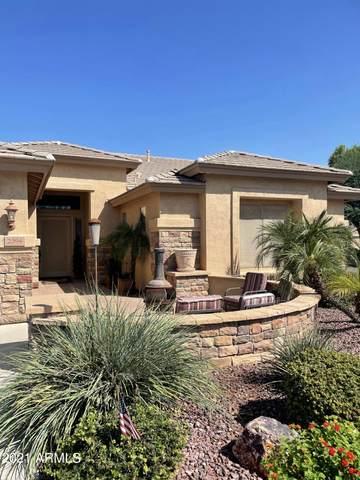 2394 E La Costa Place, Chandler, AZ 85249 (MLS #6299967) :: Elite Home Advisors