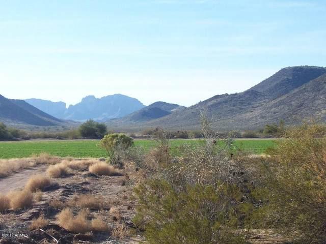 0 S 395th Avenue, Tonopah, AZ 85354 (MLS #6299969) :: The Copa Team | The Maricopa Real Estate Company