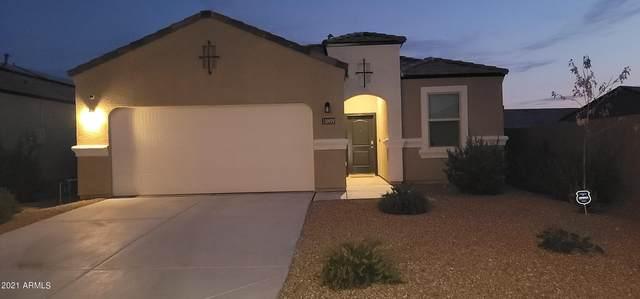 30929 W Weldon Avenue, Buckeye, AZ 85396 (MLS #6299972) :: Elite Home Advisors