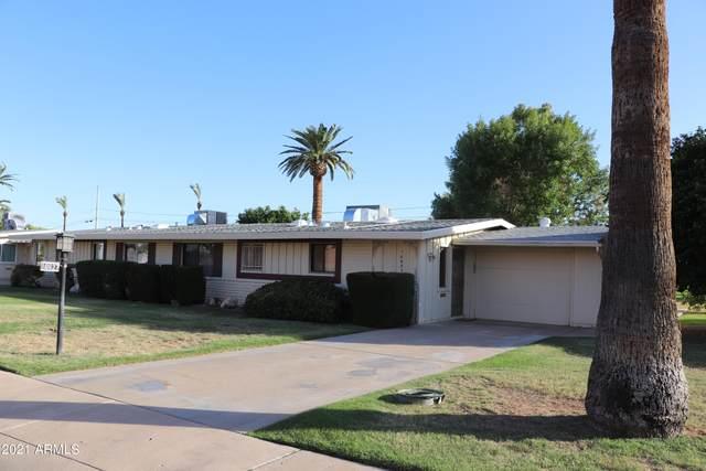 10627 W Oakmont Drive W, Sun City, AZ 85351 (MLS #6299976) :: Klaus Team Real Estate Solutions