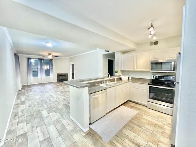 19777 N 76TH Street #1316, Scottsdale, AZ 85255 (MLS #6299978) :: Elite Home Advisors