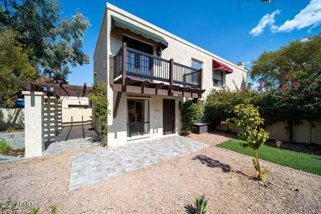 4902 E Hazel Drive #1, Phoenix, AZ 85044 (MLS #6299985) :: The Copa Team | The Maricopa Real Estate Company