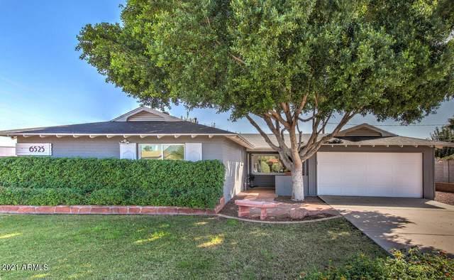 6525 E Lewis Avenue, Scottsdale, AZ 85257 (MLS #6299986) :: Dijkstra & Co.