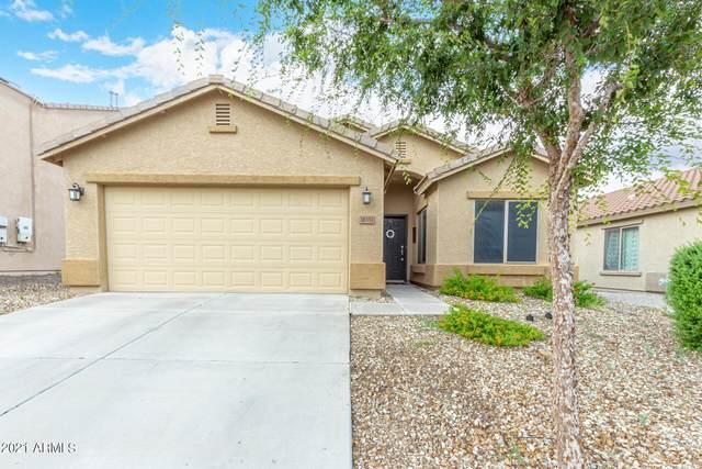 18352 W Sanna Street, Waddell, AZ 85355 (MLS #6300018) :: Elite Home Advisors