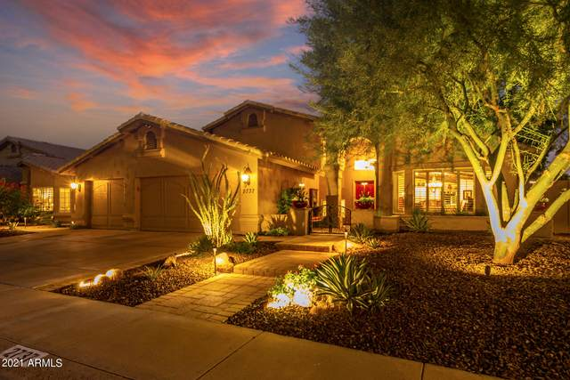 2737 E Bighorn Avenue, Phoenix, AZ 85048 (MLS #6300021) :: Yost Realty Group at RE/MAX Casa Grande