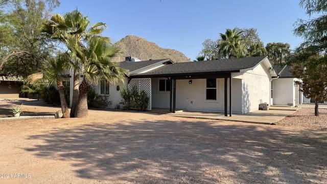 2576 E Sweetwater Avenue, Phoenix, AZ 85032 (MLS #6300029) :: Elite Home Advisors