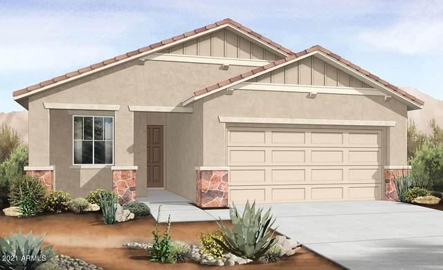 1578 E Kingman Place, Casa Grande, AZ 85122 (MLS #6300037) :: Elite Home Advisors
