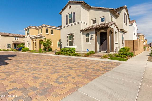 17140 N 9TH Place, Phoenix, AZ 85022 (MLS #6300038) :: Elite Home Advisors