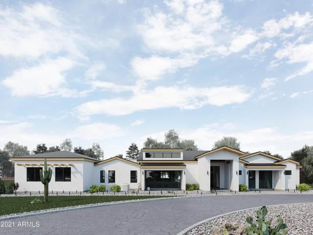 10826 N 83RD Street, Scottsdale, AZ 85260 (MLS #6300047) :: Elite Home Advisors