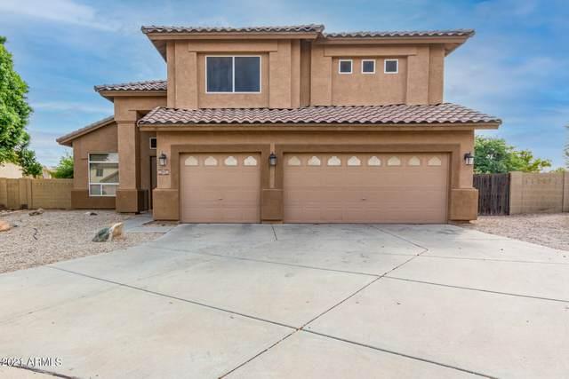 353 W Dublin Street, Gilbert, AZ 85233 (MLS #6300061) :: Elite Home Advisors