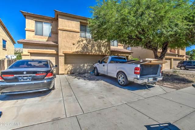 11860 W Sherman Street, Avondale, AZ 85323 (MLS #6300076) :: Yost Realty Group at RE/MAX Casa Grande