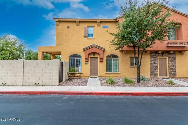 2402 E 5TH Street #1668, Tempe, AZ 85281 (MLS #6300106) :: The Copa Team   The Maricopa Real Estate Company