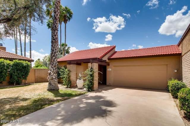 5202 N 78TH Way, Scottsdale, AZ 85250 (MLS #6300111) :: Elite Home Advisors