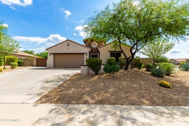 43505 N 50TH Avenue, New River, AZ 85087 (MLS #6300136) :: Elite Home Advisors