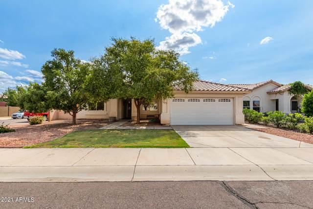 16275 W Mesquite Drive, Goodyear, AZ 85338 (MLS #6300137) :: Elite Home Advisors