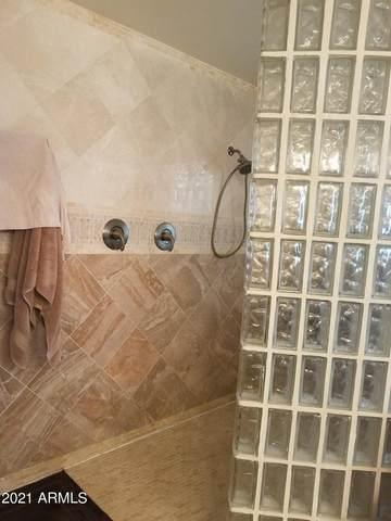 36900 S Scenic Loop Road, Wickenburg, AZ 85390 (MLS #6300140) :: Elite Home Advisors