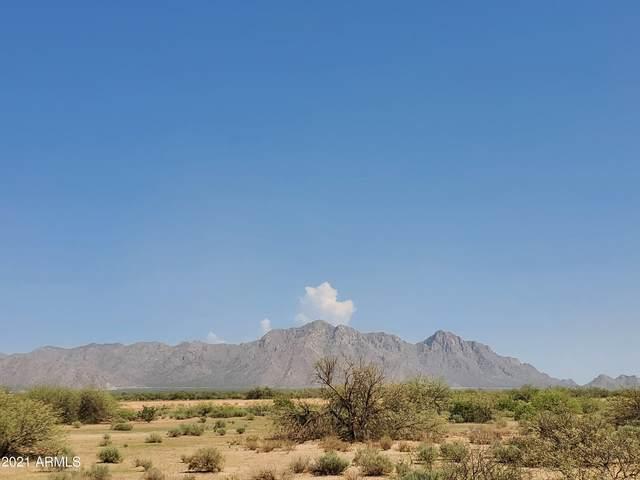 0 S Edgedale Road, Eloy, AZ 85131 (MLS #6300151) :: Yost Realty Group at RE/MAX Casa Grande