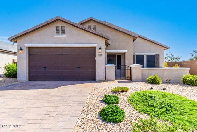 3791 N Presidio Drive, Florence, AZ 85132 (MLS #6300171) :: Elite Home Advisors