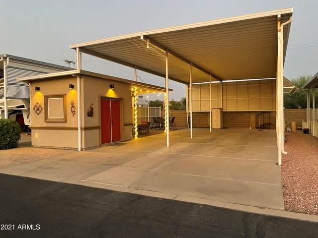 17200 W Bell Road, Surprise, AZ 85374 (MLS #6300172) :: The Garcia Group