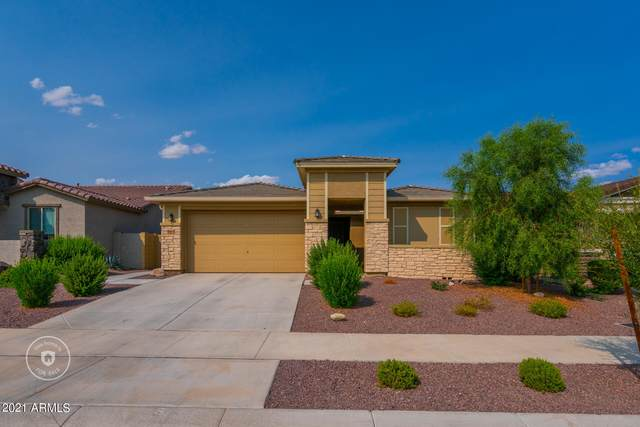 19038 W Shangri La Road, Surprise, AZ 85388 (MLS #6300189) :: Elite Home Advisors