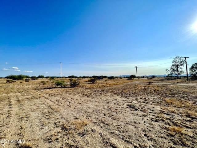 0 W Webb Court, Tonopah, AZ 85354 (MLS #6300199) :: Keller Williams Realty Phoenix