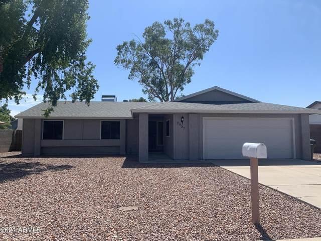 2907 W Muriel Drive, Phoenix, AZ 85053 (MLS #6300200) :: Elite Home Advisors
