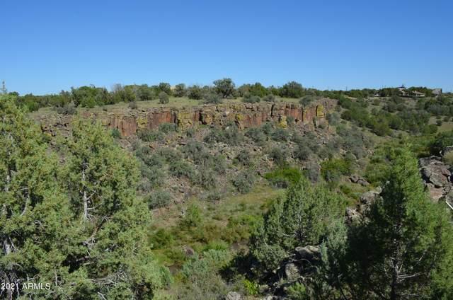 8448 Silver Creek Drive, Show Low, AZ 85901 (MLS #6300201) :: Elite Home Advisors
