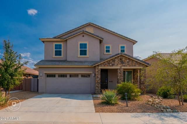 12911 W Flynn Lane, Glendale, AZ 85307 (MLS #6300214) :: Elite Home Advisors