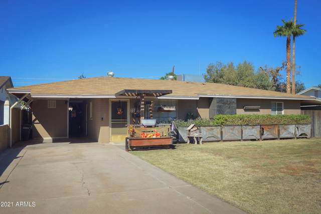 4136 E Roma Avenue, Phoenix, AZ 85018 (MLS #6300224) :: Hurtado Homes Group
