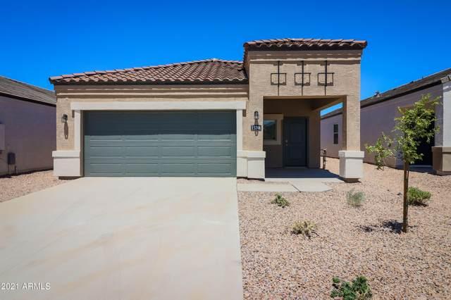 5246 E Iridium Way, San Tan Valley, AZ 85143 (MLS #6300237) :: Dijkstra & Co.