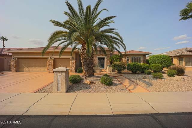 15344 W Sierra Vista Drive, Surprise, AZ 85374 (MLS #6300240) :: Elite Home Advisors