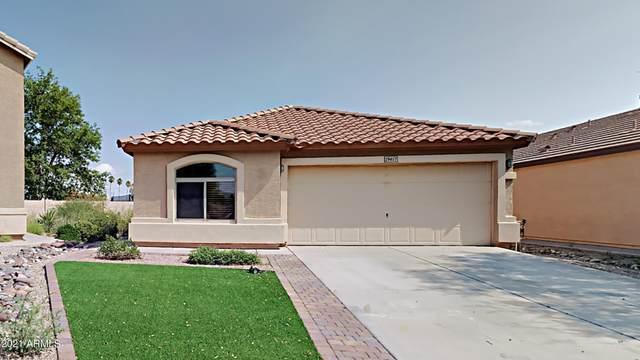 29457 N Pyrite Lane, San Tan Valley, AZ 85143 (MLS #6300252) :: Yost Realty Group at RE/MAX Casa Grande