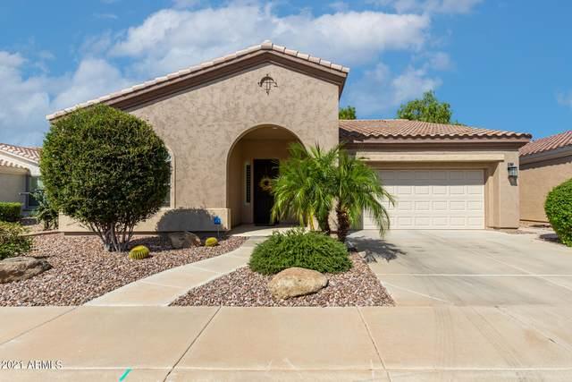 5360 S Marigold Way, Gilbert, AZ 85298 (MLS #6300272) :: Klaus Team Real Estate Solutions