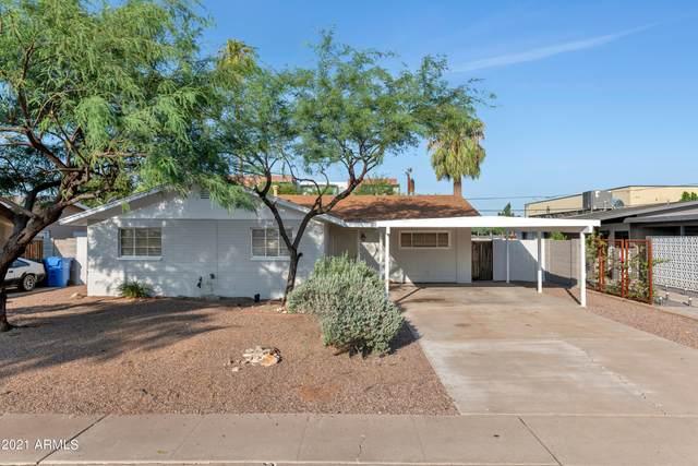 3324 N 6TH Avenue, Phoenix, AZ 85013 (MLS #6300274) :: Elite Home Advisors