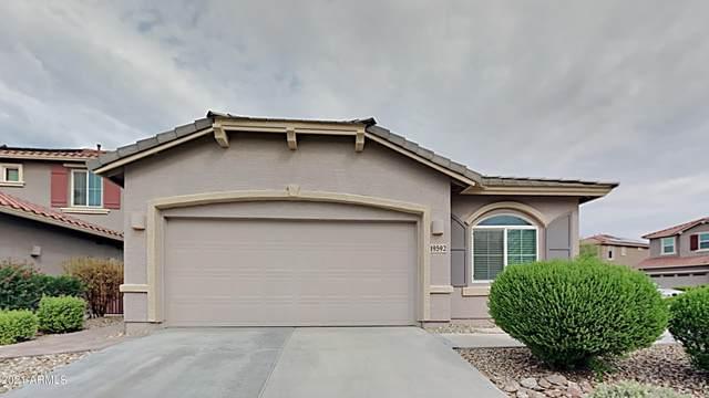 19592 W Jefferson Street, Buckeye, AZ 85326 (MLS #6300284) :: Elite Home Advisors