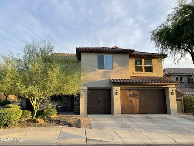 2005 W Steed Ridge, Phoenix, AZ 85085 (MLS #6300292) :: Dave Fernandez Team | HomeSmart