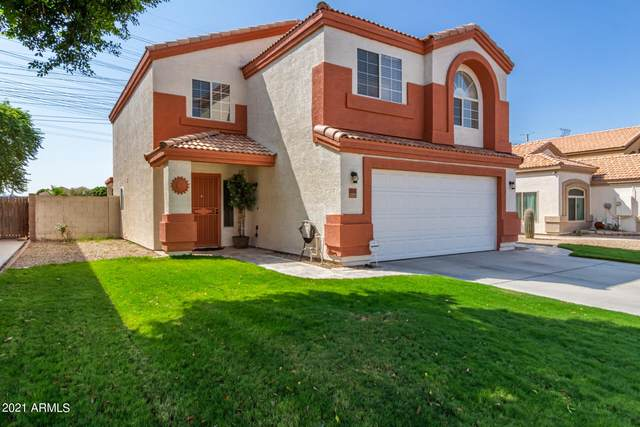 12001 W Granada Road, Avondale, AZ 85392 (MLS #6300296) :: Elite Home Advisors