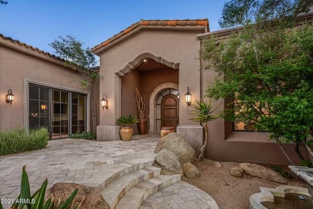 10235 E Mirabel Club Drive, Scottsdale, AZ 85262 (MLS #6300297) :: ASAP Realty