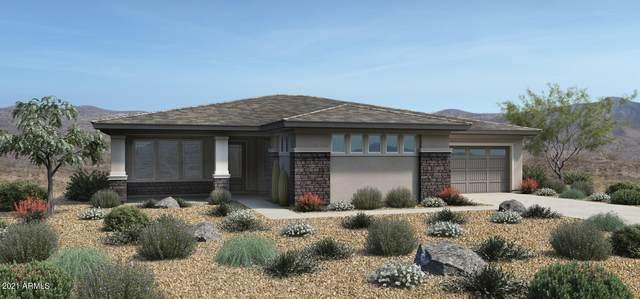 20684 E Marsh Road, Queen Creek, AZ 85142 (MLS #6300372) :: Elite Home Advisors