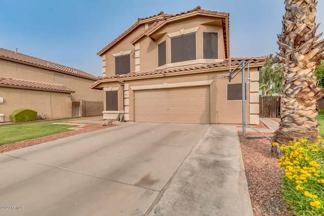 921 N Monterey Street, Gilbert, AZ 85233 (MLS #6300396) :: Klaus Team Real Estate Solutions